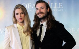 Brit Marling ir  Mike Cahill