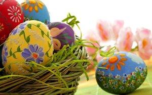 Торговые сети: яйца перед Пасхой не подорожают