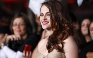Aktor Kristen Stewart