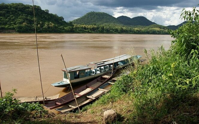 Mekongas